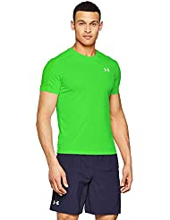 Under Armour UA Speed Stride Shortsleeve T-Shirt Homme