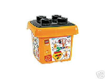 Eimer Duplo Lego (Lego 4083 Duplo Eimer)