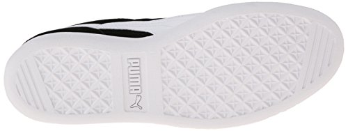 Puma Vikky Fashion Sneaker Black White