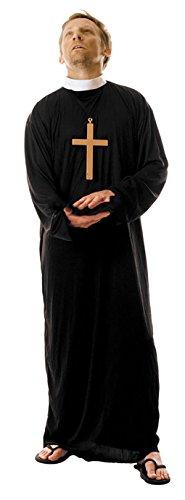 Party Pro-Kostüm Priester