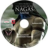 The Secret of the Nagas with 2 Disc price comparison at Flipkart, Amazon, Crossword, Uread, Bookadda, Landmark, Homeshop18