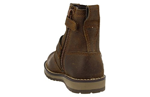 TIMBERLAND BROWN BOOTY A1C84 Marron