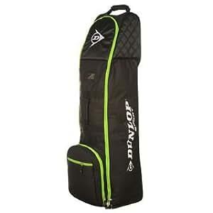 Dunlop Deluxe Travel Bag Black -