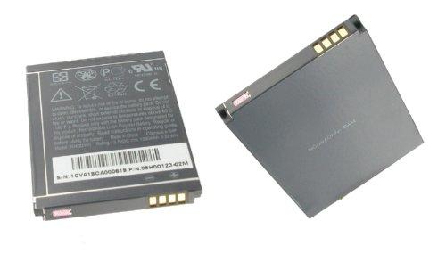 Batterie Touch Pro 2 d'origine HTC BA-S390 LI-ion 1500 mAh pour le HTC Touch Pro 2