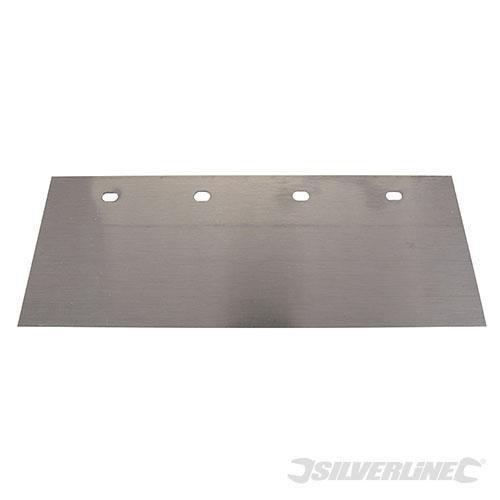 Silverline 773265 Bodenschaber-Klinge 400 mm