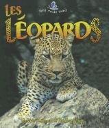 Les léopards par Bobbie Kalman