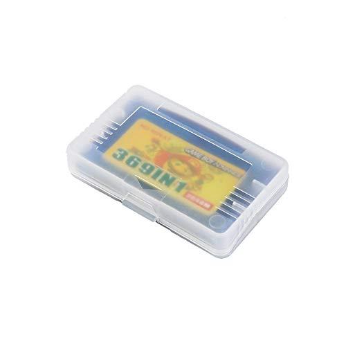 Min 369 In One 2048M Game Pack Karte NDS Game für GBM GBA - Pokemon Blau Ds