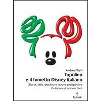 Topolino e il fumetto Disney