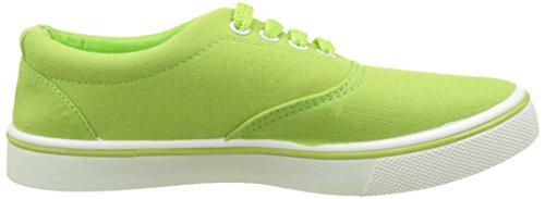 Kripton Verde (Verde Fluor)