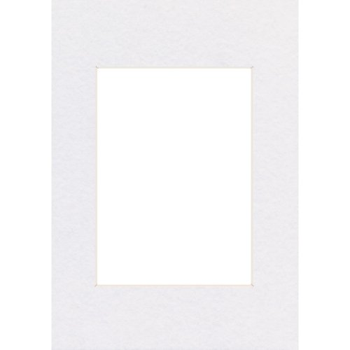 Hama Passepartout, Smooth White, 30 x 45 cm - Marco