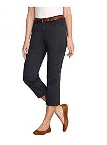 Pantalon 3/4 Femmes de Eddie Bauer Cognac