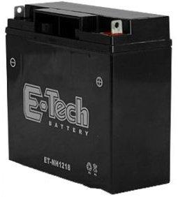 Preisvergleich Produktbild Gel-Batterie, 12 V / 18 Ah