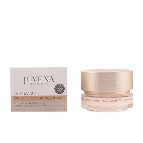 Juvena Rejuvenate und Correct femme/women, Intensive Nourishing Day Cream, 1er Pack (1 x 75 ml)