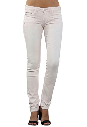 Pants Women Alexa Slim New Magic Color ANGEL WING M