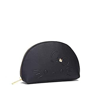 Hello Kitty Black, 15 cm, 0.3 litros, Negro