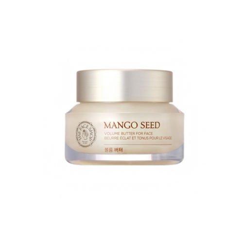 THEFACESHOP Mango Seed Butter 50 ml Volumen