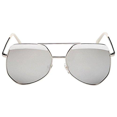 Polarisierte Sonnenbrille Tidenhub Von Retro Cool Unisex Großhandel 077,C5-148mm