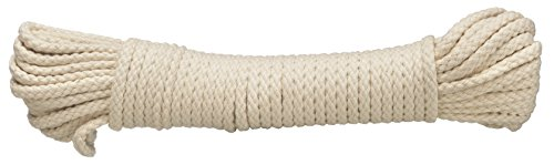 CONNEX DY2702890 4mm 20m Cotton Cord Test