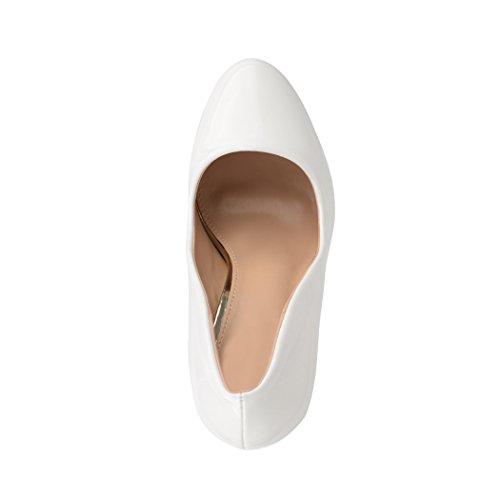 Elara Arrière chaussures Bride Femme Cqqzs 3 TFpAT