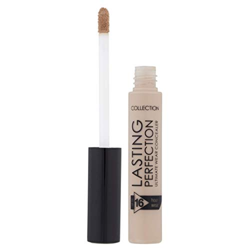 COLLECTION Lasting Perfection Ultimate Wear Concealer, Cool Medium