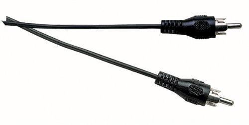 electrovision-cordon-noir-blinde-simple-conducteur-rca-male-vers-rca-male-sachet-5m