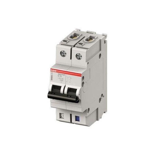 ABB-ENTRELEC S401M-C13NP - INTERRUPTOR AUTOMATICO SMISSLINE