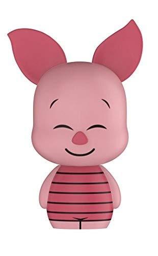 Funko- Dorbz: Disney: Winnie The Pooh: Piglet, (27477)