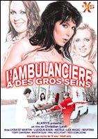 L'ambulancière a des gros seins