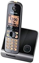 Panasonic DECT Cordless Telephone - KX-TG6711