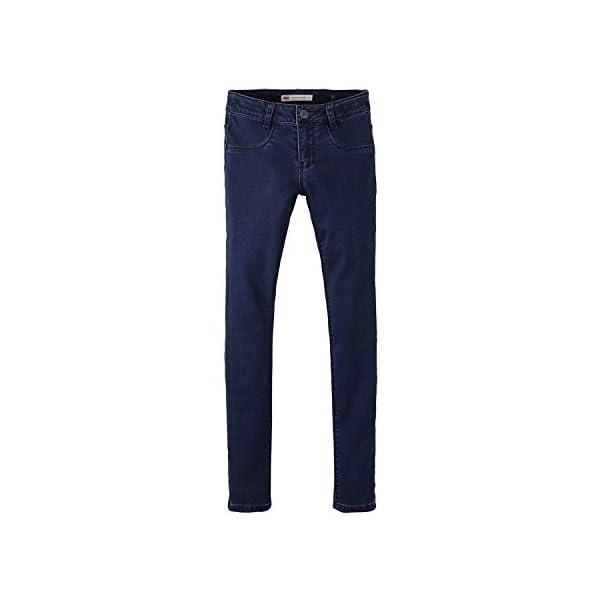 Levi's Super Skinny Pantalones para Niñas