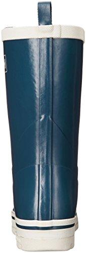 Helly Hansen Midsund 2, Bottes de Pluie Femme Bleu (Tech Navy/Off White 598)