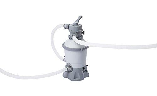 Bestway Flowclear SandFilterpumpe, 2.006 l/h