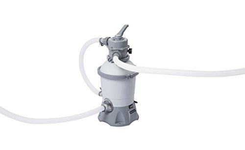 Flowclear Sandfilteranlage 2.006 l/h