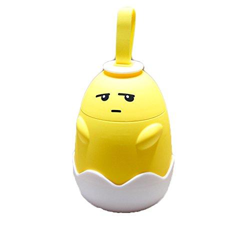 B & Y Cute Cartoon bambini in acciaio inox thermos mug-290ml, Type2