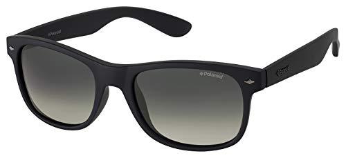 Polaroid - PLD 1015/S - Sonnenbrille Herren Rechteckig - Leichtes Material - Polarisiert 100% UV400 schutz - Schutzkasten inklusiv