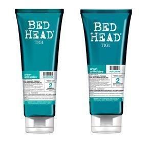 TIGI Bed Head Recovery Shampoo 8.45oz and Conditioner 6.76oz, DUO