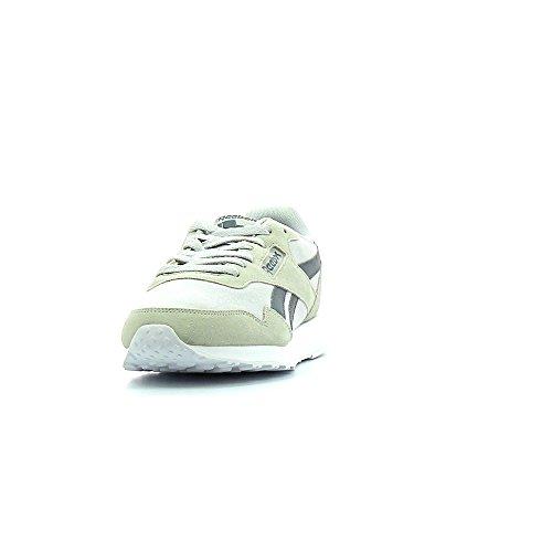 Reebok Bd3596, Sneakers trail-running homme Gris (Skull Grey/aster Dust)