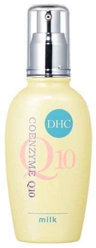 DHC Q10 Milk SS 40ml (japan import)