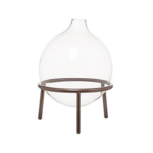 Sia Home Fashion 45cm Lab Vase Clear Buy Online In Uae Kitchen