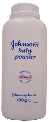 Johnson's Baby Powder 100g