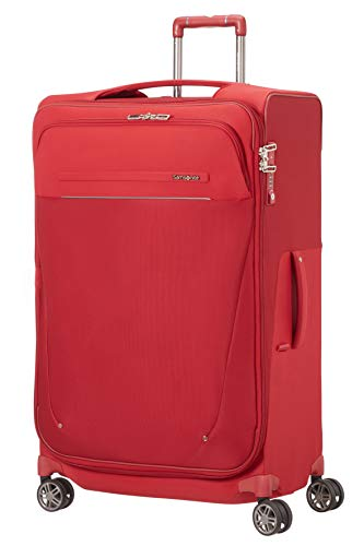 Samsonite b-lite icon - spinner 78/29 exp bagaglio a mano 78 centimeters 117.5 rosso (red)
