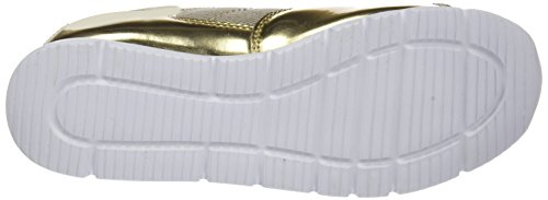 Beppi Casual Shoe 2152, Scarpe Sportive Unisex - Adulto Oro (Dourado)
