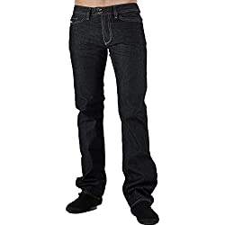 DIESEL - Jeans - Straight Leg - Homme Blau - Bleu - 28W x 32L