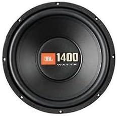 JBL Automotive Subwoofer (300mm)- 1400 Watts Peak- CS1400WSI