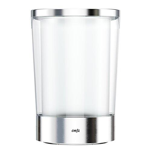 Emsa 514234 Flow Slim Flaschenkühler