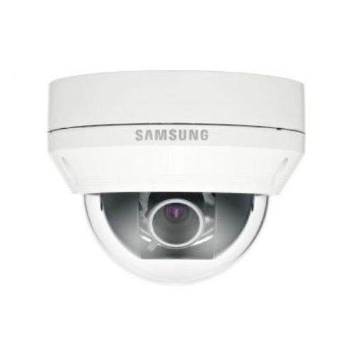 Samsung SCV-5082P 1000TVL Hochauflösende IP166 Innen- / Outdoor-Sicherheit CCTV-Dome-Kamera (Dome 1000tvl)
