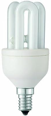 Philips 80105010 GENIE ES 8W 865 E14 Energiesparlampe Lichtfarbe Tageslicht von Philips auf Lampenhans.de