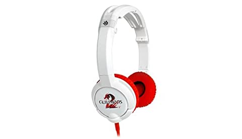 SteelSeries Guild Wars 2 Micro-Casque PC Gaming