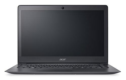 "Acer TravelMate X349-M-32PH 2.3GHz i3-6100U 14"" 1366 x 768Pixel Nero Computer portatile"