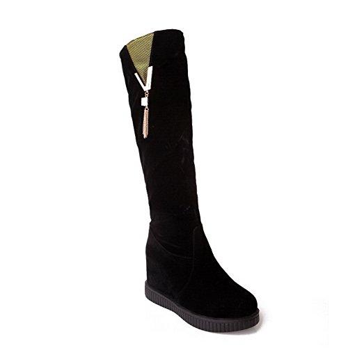 1TO9 1TO9Mns01837 - Stivali da neve donna Black